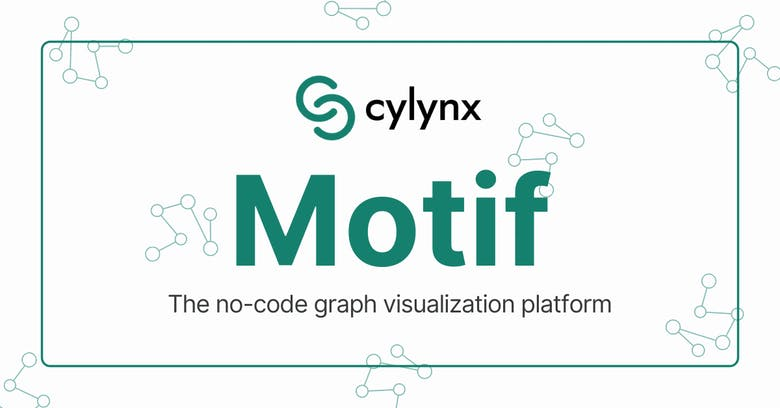 Introducing Motif - The No-code Graph Visualization Platform