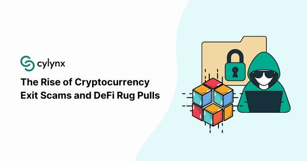 The Rise of Cryptocurrency Exit Scams and DeFi Rug Pulls