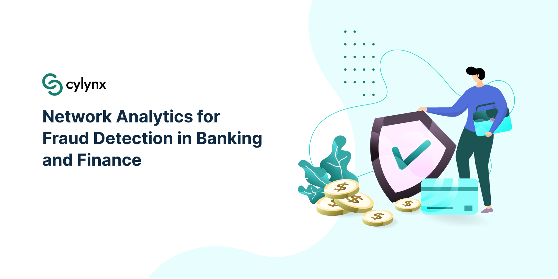 Network Analytics for Fraud Detection in Banking and Finance image